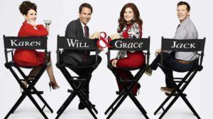 Will & Grace ritorna dopo 11 anni, prima puntata il 29 settembre su Joi (Premium)