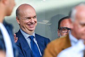Milan, Marco Fassone vola in Cina per trovare nuova liquidità