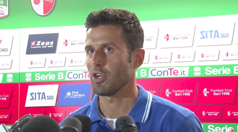 Bari-Avellino streaming - diretta tv, dove vederla (Serie B 8° giornata)