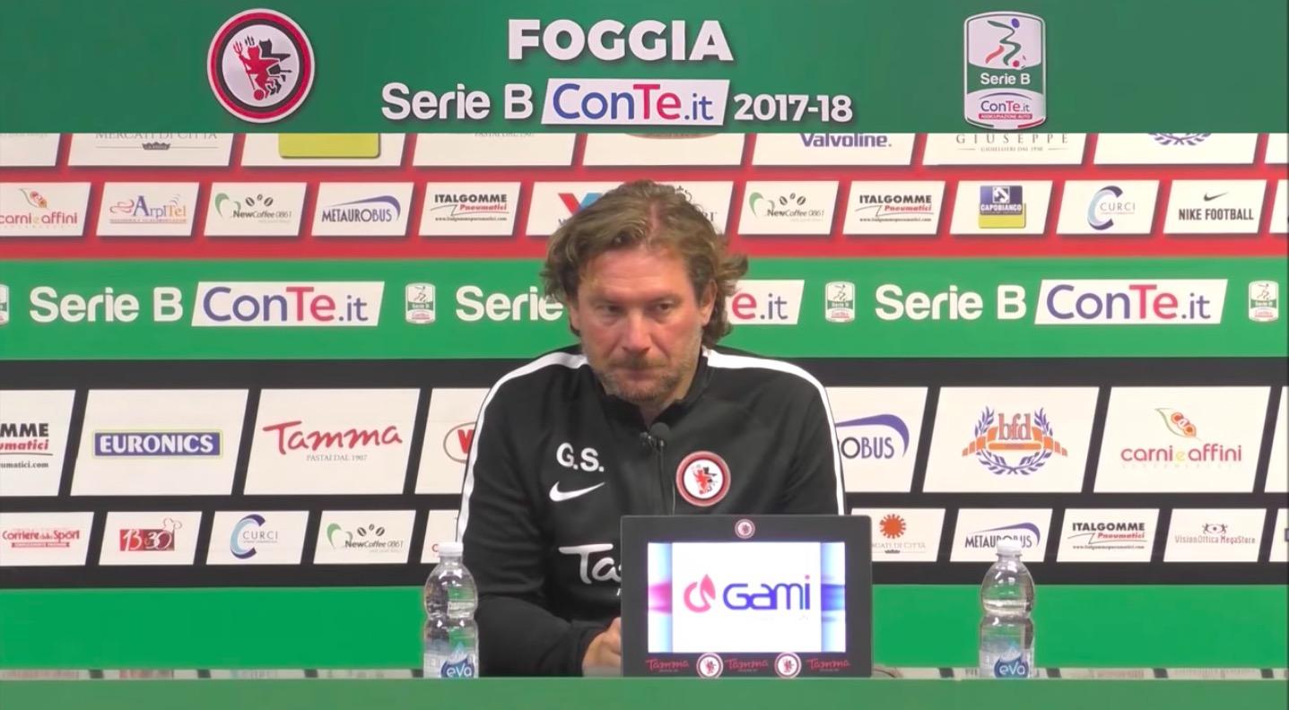 Foggia-Perugia streaming - diretta tv, dove vederla (Serie B)