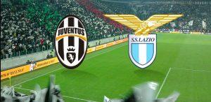 Juventus-Lazio, la diretta live dell'anticipo di Serie A