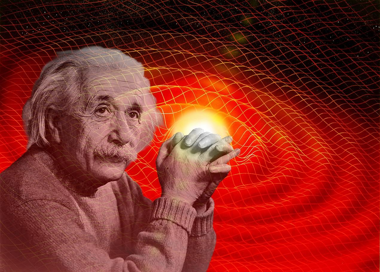Onde gravitazionali da Nobel: confermano la relatività di Einstein. Che cosa sono
