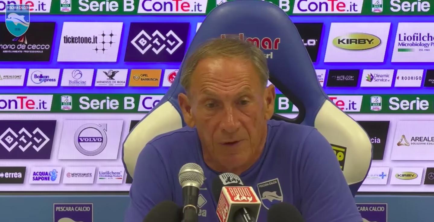 Pescara-Cittadella streaming - diretta tv, dove vederla (Serie B 8° giornata)