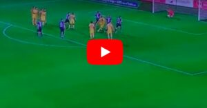 YOUTUBE, paperona di Buffon: Caldara segna in Atalanta-Juventus