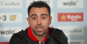Xavi, ex Barcellona, lascia il calcio: futuro da allenatore