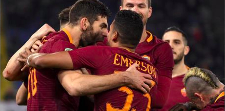 Brutta tegola per la Roma, Manolas salta il Chelsea in Champions