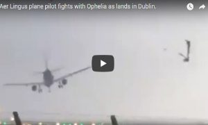 aereo-Ophelia