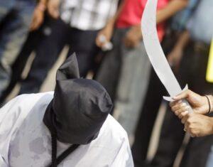 Arabia-Saudita-giustiziato-100-condannato