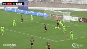 Bassano-Teramo Sportube: diretta live streaming, ecco come vedere la partita