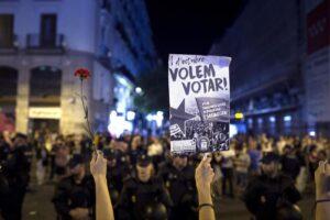 Catalogna, ma è valido un referendum così? Ha votato davvero il popolo? Chi lo dice?