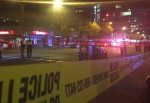 Edmonton: terrorista investe persone e accoltella poliziotto. Bandiera Isis nel camion