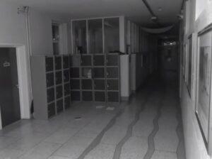 """""""Fantasma nella scuola a Cork"""": video terrorizza studenti"""