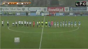 Feralpisalò-Pordenone: RaiSport diretta tv, Sportube streaming live. Ecco come vedere il posticipo
