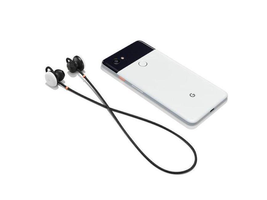 Google-Pixel-Buds-cuffie-traducono