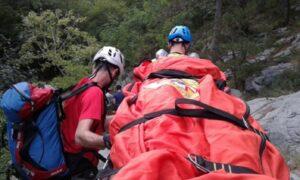 Alto Adige, incidente in montagna: muore un bambino tedesco
