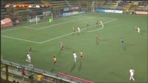 Juve Stabia-Lecce: Telenorba diretta tv, Sportube streaming live. Ecco come vedere la partita