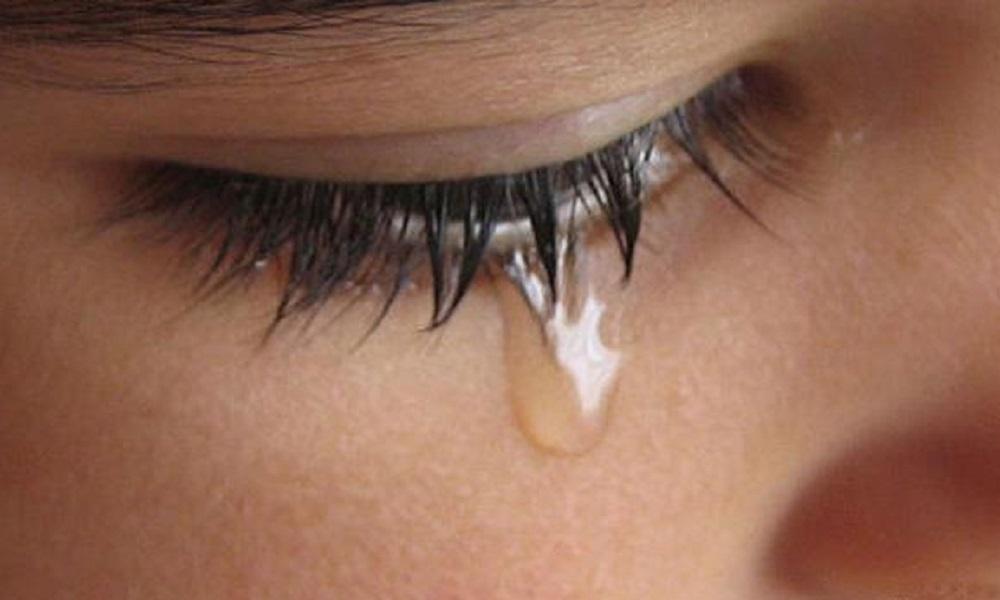 Con le lacrime si può produrre elettricità