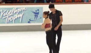 Ryom Tae-ok e Kim Ju-sik: il destino del mondo appeso a questi due atleti