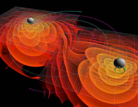 Nobel Fisica 2017 a Kip Thorne, Ray Weiss e Barry Barish, hanno scoperto le onde gravitazionali. In Italia