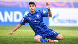 """Atalanta, agente Riccardo Orsolini polemizza: """"Se non gioca a gennaio andrà via"""""""