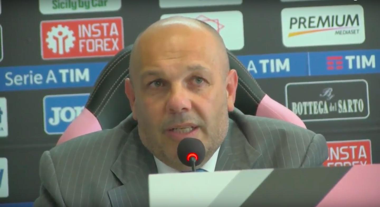 Palermo-Parma streaming - diretta tv, dove vederla (Serie B 8° giornata)
