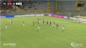 Pisa-Gavorrano-sportube-streaming