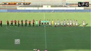 Pro Piacenza-Olbia Sportube: diretta live streaming, ecco come vedere la partita