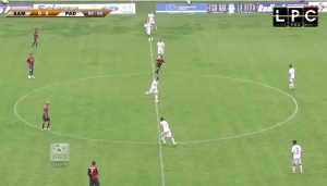 Sambenedettese-Santarcangelo Sportube: diretta live streaming, ecco come vedere la partita