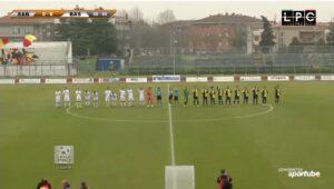 Santarcangelo-Reggiana Sportube: diretta live streaming, ecco come vedere la partita