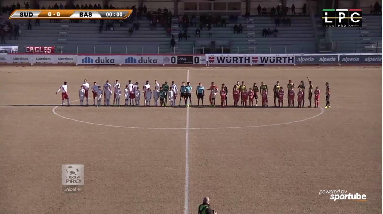 Südtirol-Modena Sportube: diretta live streaming, ecco come vedere la partita