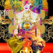 Tarocchi in mostra a Torino con le opere di Niki de Saint Phalle. C'è anche David Bowie01