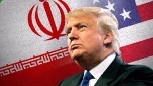 Iran-Donald-Trump