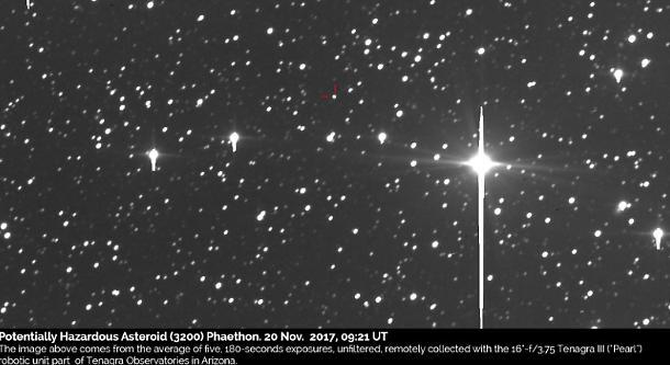 phaethon-asteroide