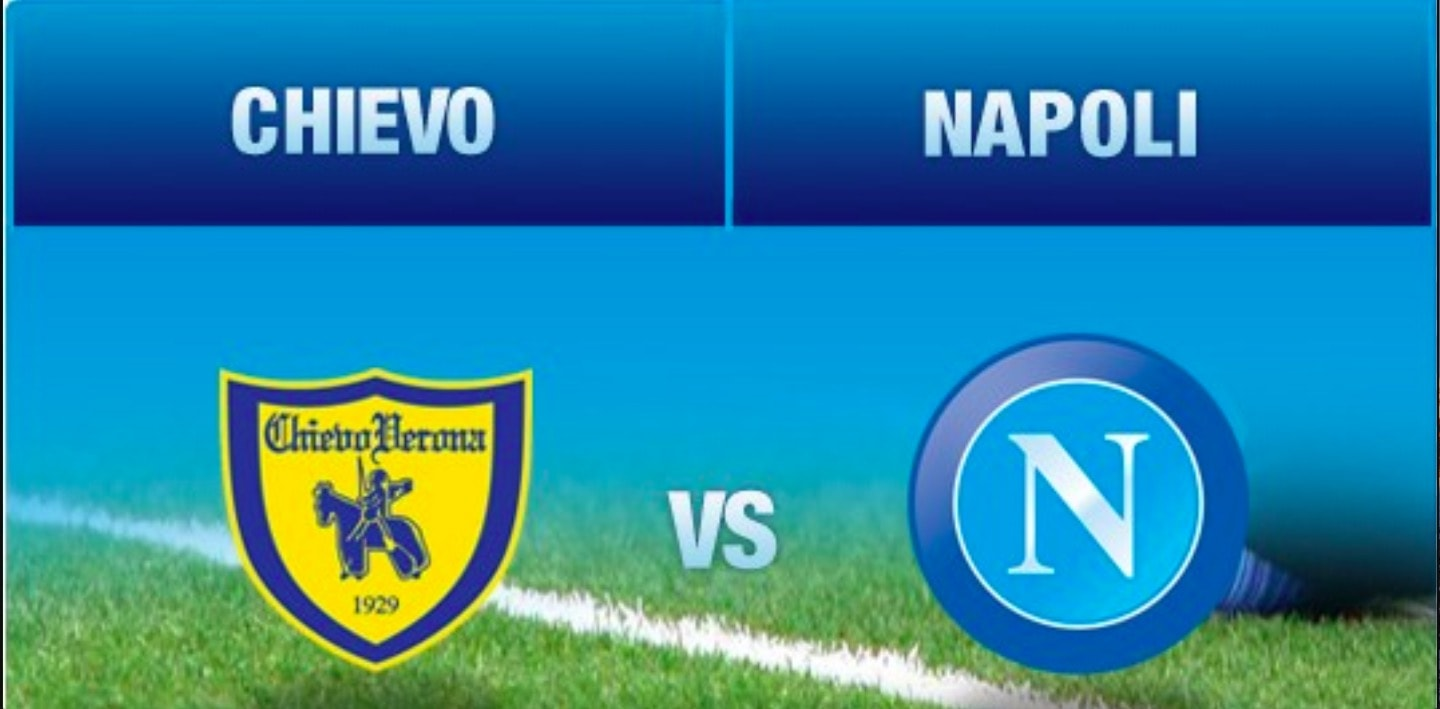 chievo-napoli-streaming