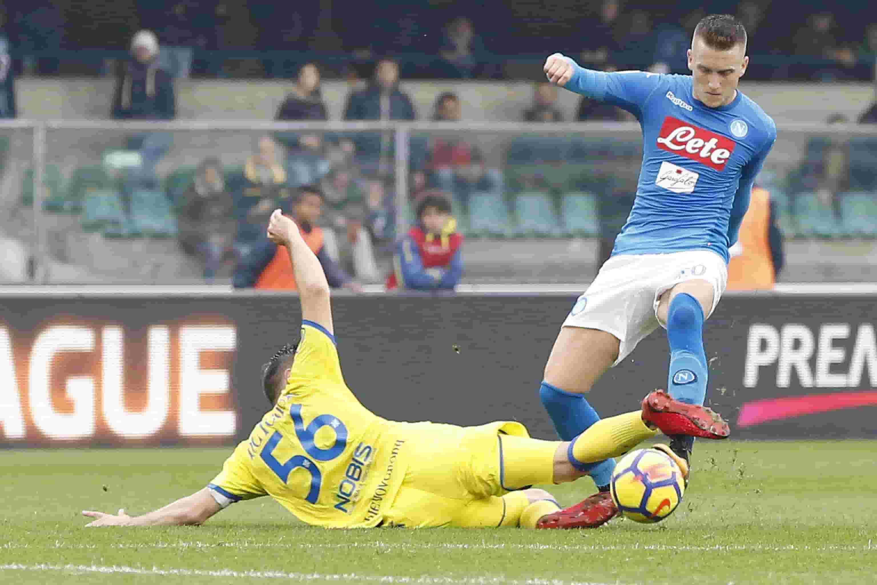 CHIEVO-NAPOLI-HIGHLIGHTS