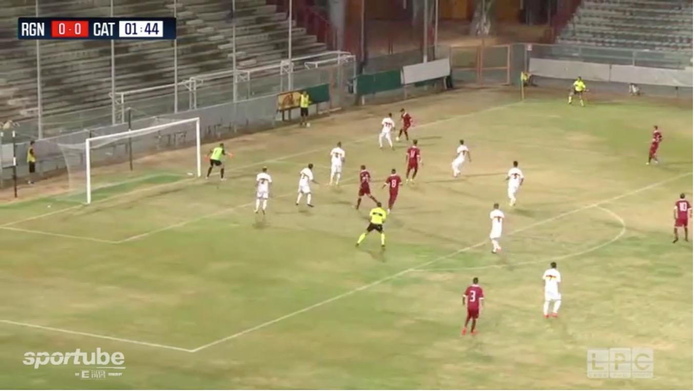 Siracusa Reggina: Reggina-Siracusa 0-2: Guarda Gli Highlights Sportube