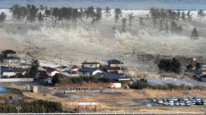 Terremoti-tsunami