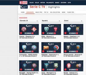 highlights-sportube-serie-c