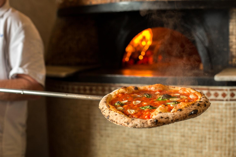 pizza-napoletana