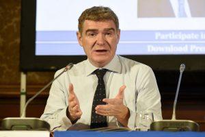 Mario Nava nuovo presidente Consob