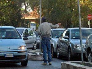 parcheggiatori-abusivi-vigili-roma