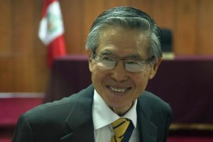 Perù-grazia-Fujimori