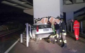 Incidente-Cagliari-Simone-meloni-morto