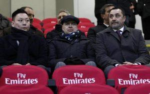 Milan agente gustavo gomez