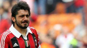 Gennaro Gattuso racconta la sua malattia