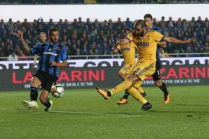 Atalanta-Juventus streaming - diretta tv, dove vederla (Coppa Italia)