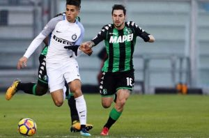 Calciomercato Napoli, Matteo Politano resterà al Sassuolo