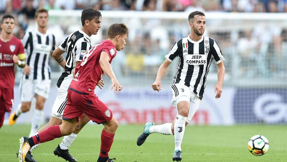 Cagliari-Juventus streaming-diretta tv, dove vederla ...