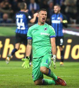 Calciomercato Sampdoria, scambio Christian Puggioni-Vid Belec con il Benevento