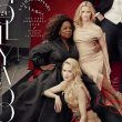 Vanity Fair usa troppo Photoshop: Reese Witherspoon ha tre gambe